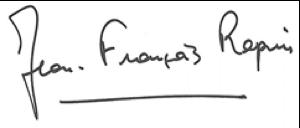 signature JFR