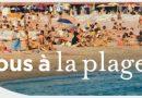 A VOIR : Exposition «Tous à la plage !»