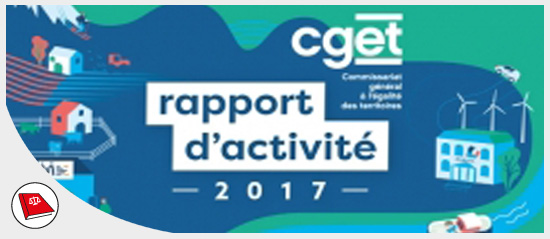 rapport d'activités CGET