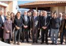Le Syndicat des Communes du Littoral Varois reçoit Gérard ROMITI – 22 mars 2018
