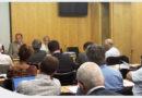 Réunion du Conseil d'administration de l'ANEL – 20 juin 2018
