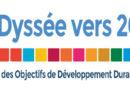 ODDyssée 2030 : l'actualité des objectifs du développement durable – 16 juillet 2018