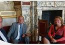 Le Président de l'ANEL s'entretient avec le Président de VIGIPOL – 10 juillet 2018
