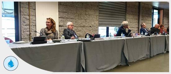 congrès maires de Corse du Sud - 22 février 2019