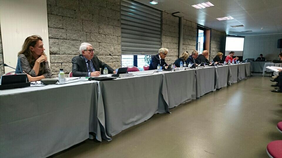 congrès maires de corse du sud 22 février 2019