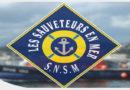Trois sauveteurs en mer décédés : le monde maritime en deuil