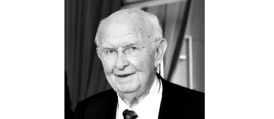 décès d'Yvon Bonnot, président d'honneur de l'ANEL