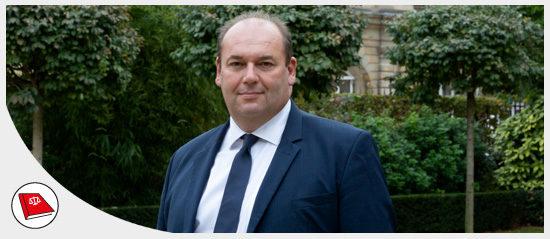 Jean-François RAPIN élu Président de la Commission des Affaires européennes du Sénat