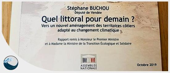 Rapport Stéphane BUCHOU