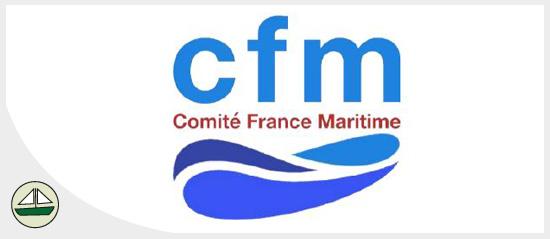 logo Comité France Maritime