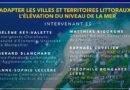 L'ANEL participe au webinaire de la Plateforme Océan et Climat