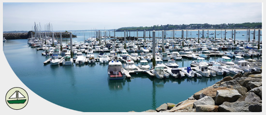 Illustration_PortBretagne-port