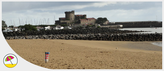 Illustration_plage-Saint-Jean-de-Luz-plage