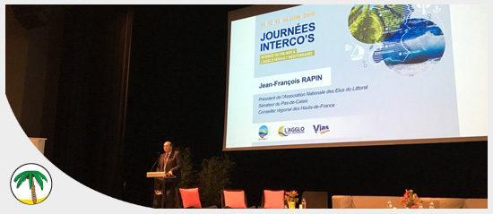L'ANEL présente aux Journées Interco'Outre-mer