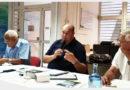 Le président de L'ANEL à la rencontre des élus ultramarins sur le sujet des sargasses