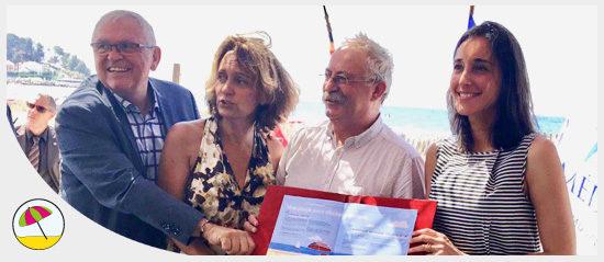 L'ANEL soutient la Charte «pour une plage sans déchet plastique»