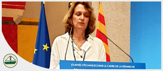 Journées CEREMA - intervention Raphaelle LEGUEN - 20 septembre 2019