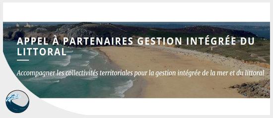 Appel à partenaires ANEL/CEREMA – Accompagner les collectivités pour la gestion intégrée du littoral