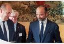 Décès d'Antoine RUFENACHT, fondateur et président d'honneur de l'ANEL
